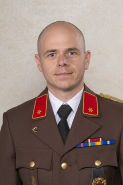 Wahlen der Kommandanten im BFKO, AKDO und UA 20.02.2021